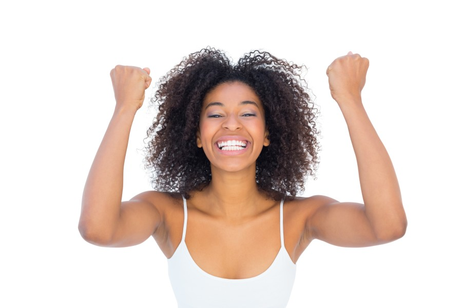 Image result for happy black woman